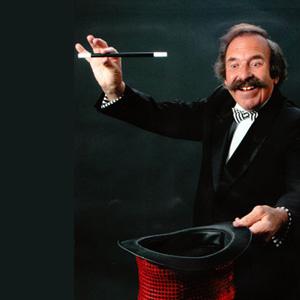 Dick Joiner Magician