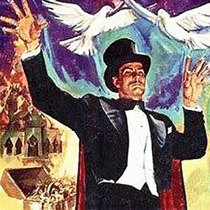 Magicians & Hypnotists