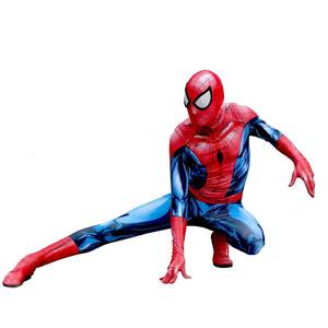 Spider Person