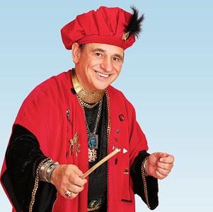 Magicians Toronto Dan Stapleton