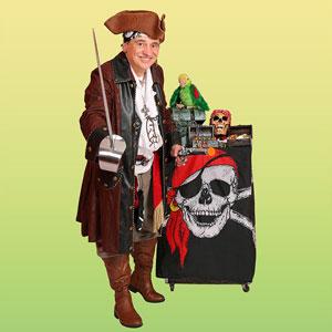Pirate-Dan Magic