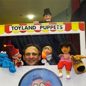 Toyland Puppets